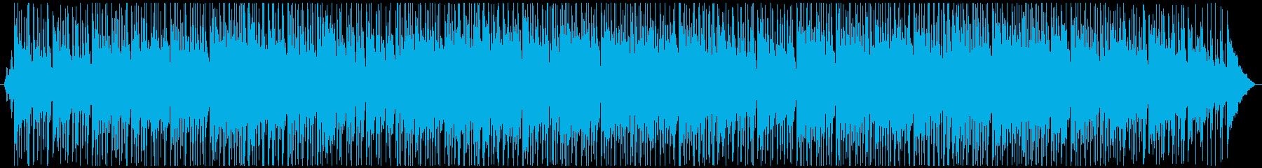 邦楽 K-POP J-POP ポッ...の再生済みの波形