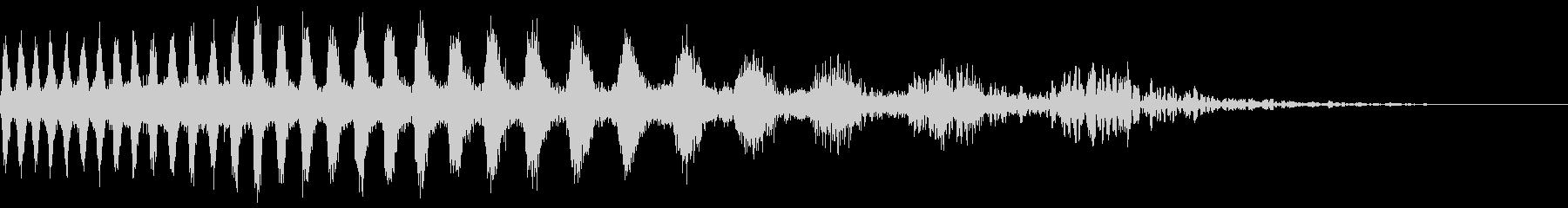 【FX】 DOWNLIFT 03の未再生の波形