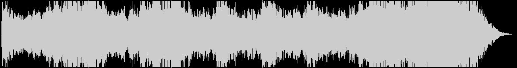 PADS 神秘的なアンビル01の未再生の波形