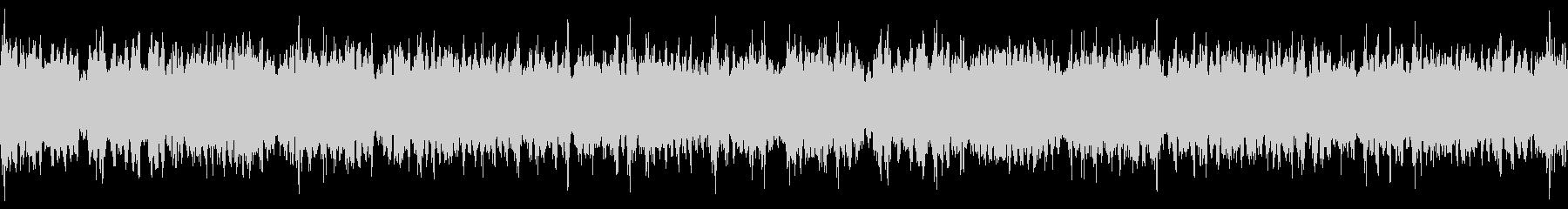 ロープレ城下町用オーケストラの未再生の波形