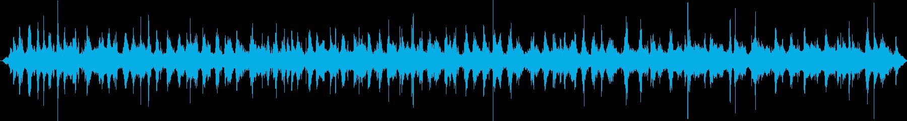 オーシャンフィッシングボート:V9...の再生済みの波形