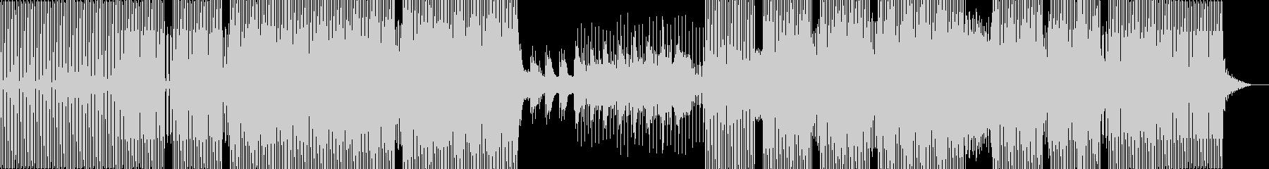 エアリー、オーケストラ、シンプル、簡単の未再生の波形