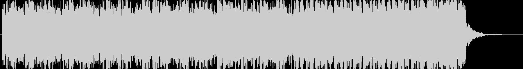 爽やかエレクトロ_cの未再生の波形