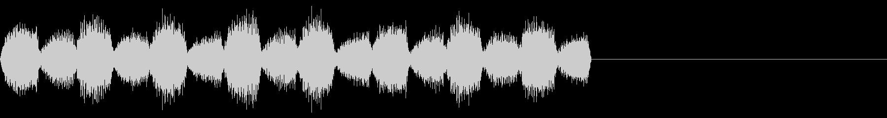 SF/レーダー/フィンフィン/その2の未再生の波形