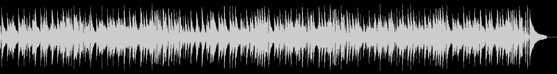 Chopin's masterpiece with elegant jazz's unreproduced waveform