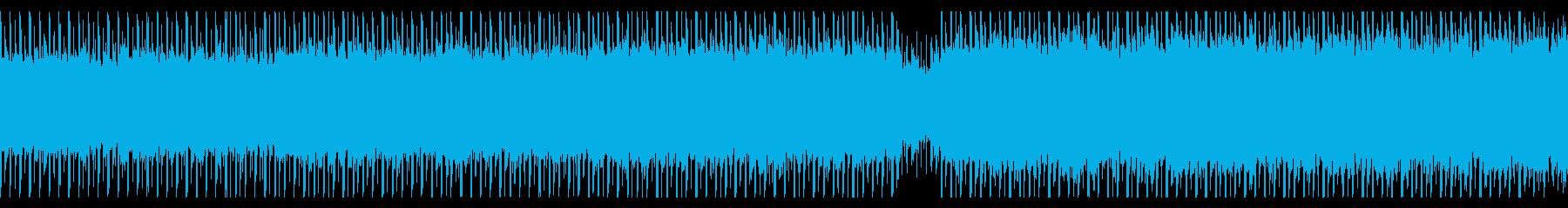 成功への自信(ループ)の再生済みの波形