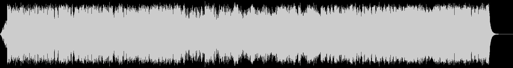 ダークファンタジーオーケストラ戦闘曲70の未再生の波形