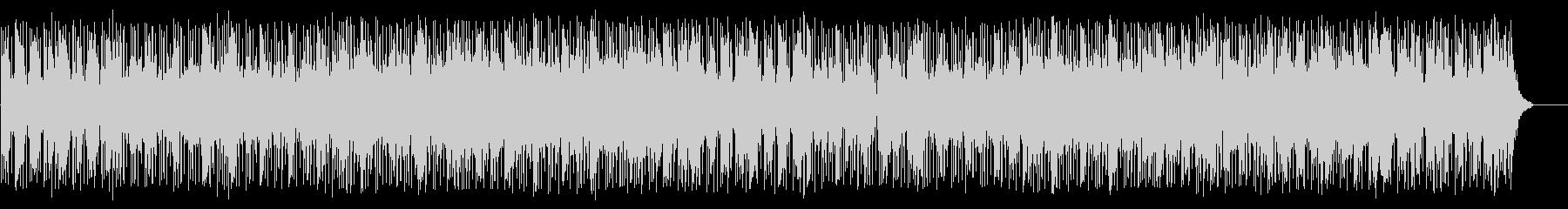 クルーズする優雅なポップ(フルサイズ)の未再生の波形