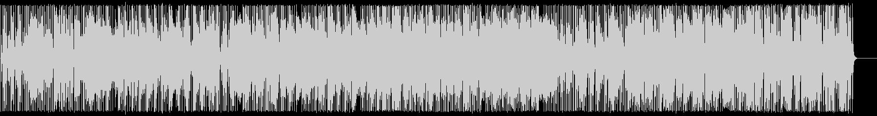 明るい雰囲気のR&Bインストゥルメ...の未再生の波形