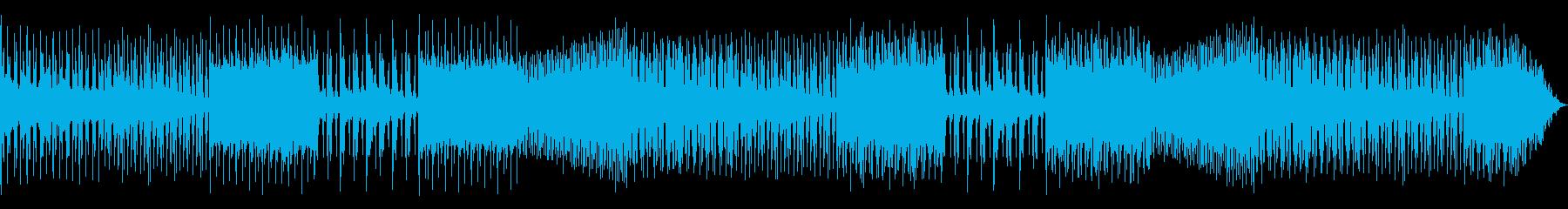 曲者 関わると厄介 猛毒の再生済みの波形