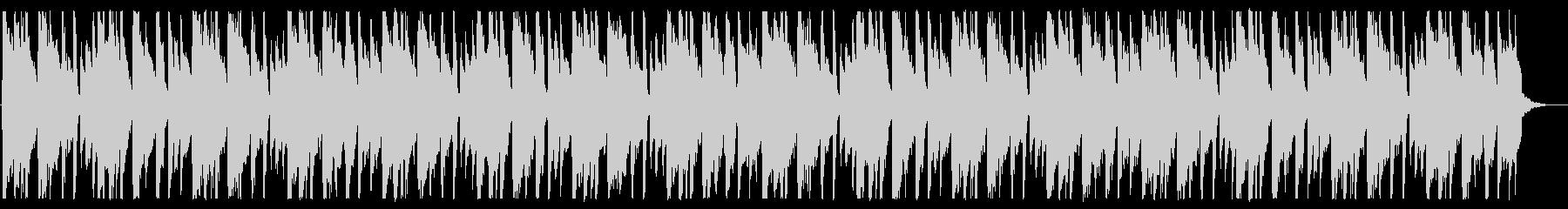 アーバン/都会/R&B_No458_5の未再生の波形