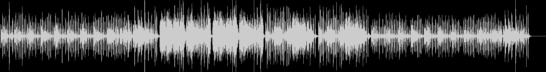 ゴセック/ガヴォット/へたっぴバイオリンの未再生の波形