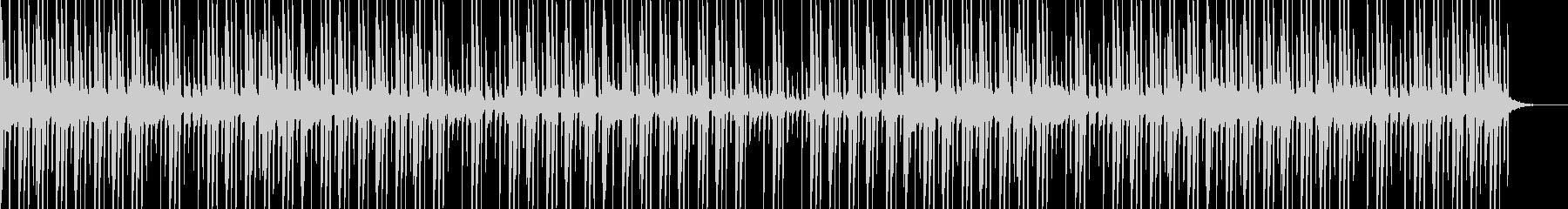 【ヒップホップ】ダーティな雰囲気の未再生の波形