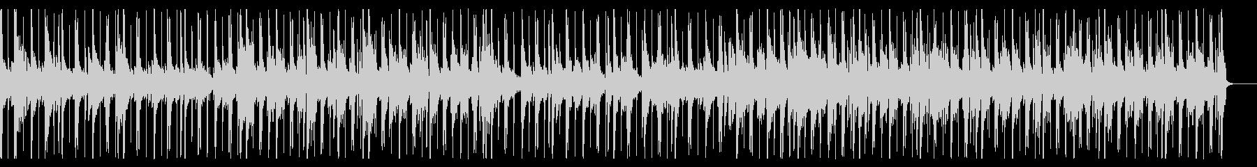 儚げ/R&B_No606_1の未再生の波形