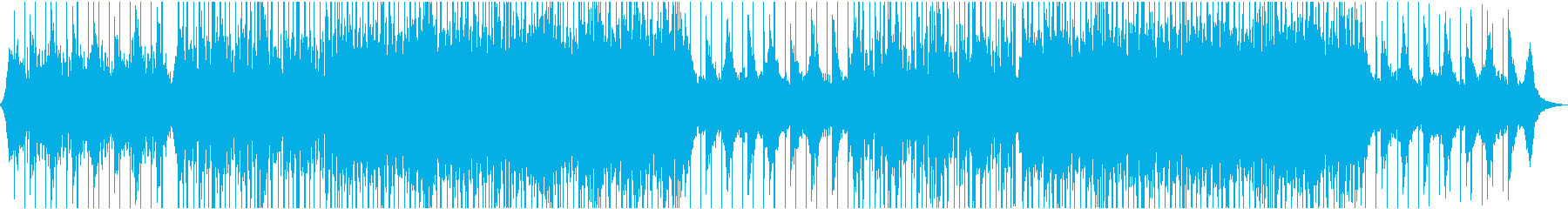 Innovate technology advertising's reproduced waveform