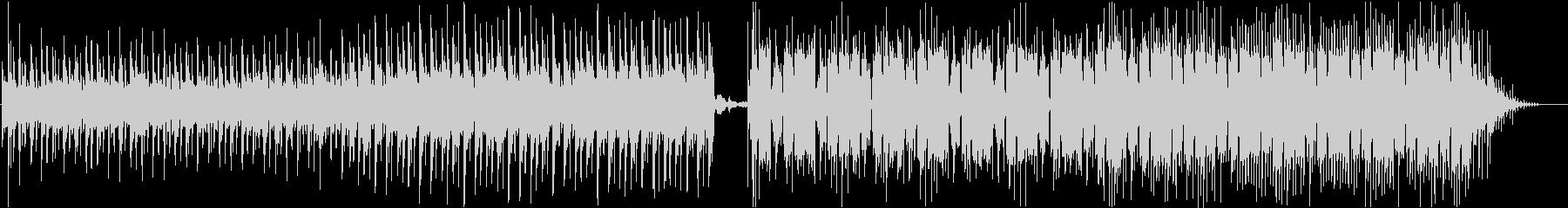 【EDM】チル感のFutureBassの未再生の波形