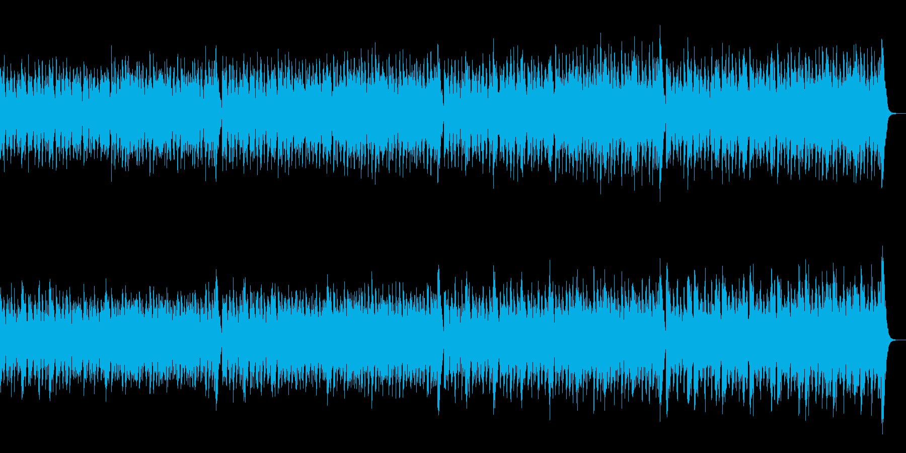 信号ラッパ・運動会・選手入場・軍隊の行進の再生済みの波形