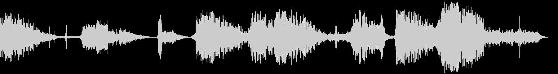 【ホラー】 【映画】 タイトルロゴ_02の未再生の波形