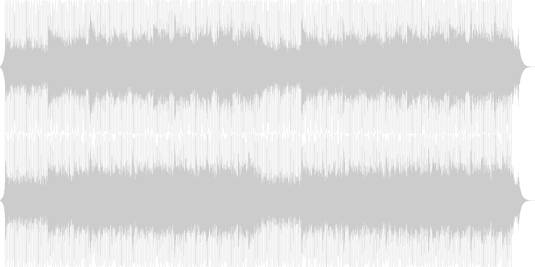 Corporate VP, company introduction, refreshing, transparent's unreproduced waveform
