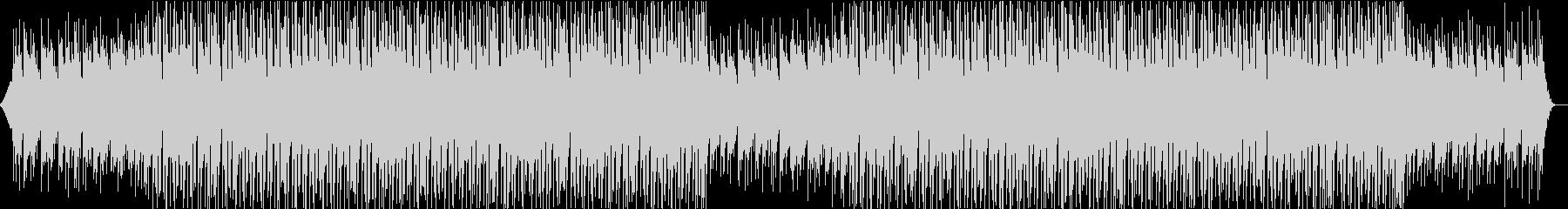 【EDM×クラシック】切ないEDMの未再生の波形