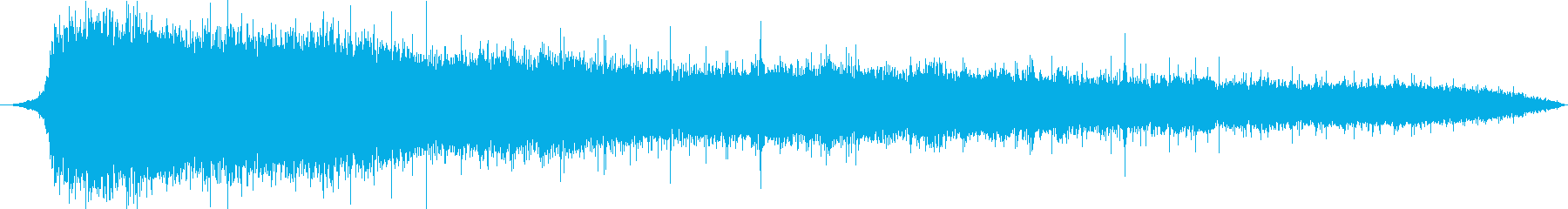 大規模なアリーナの群集:ゴール、ス...の再生済みの波形