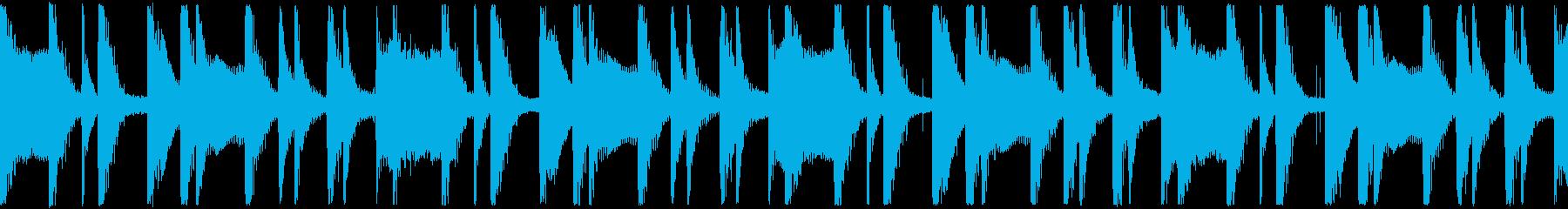 jazz's reproduced waveform