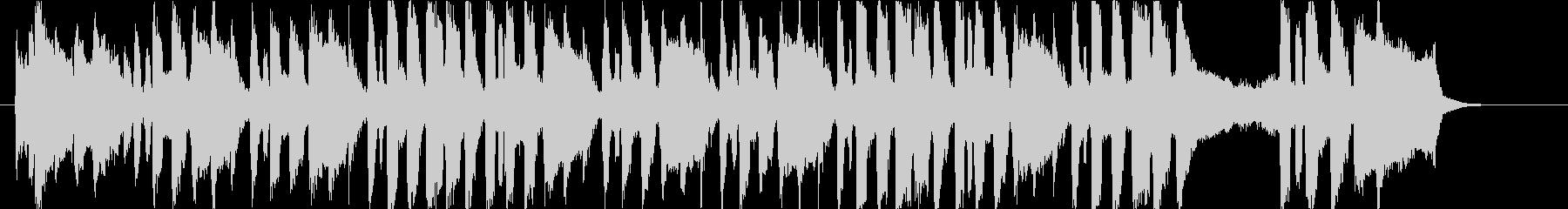 誕生日の歌(ワルツver) 【メイ】の未再生の波形