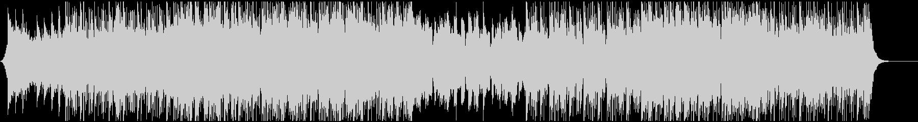 ミニマルなドリーミーエレクトロポップ の未再生の波形