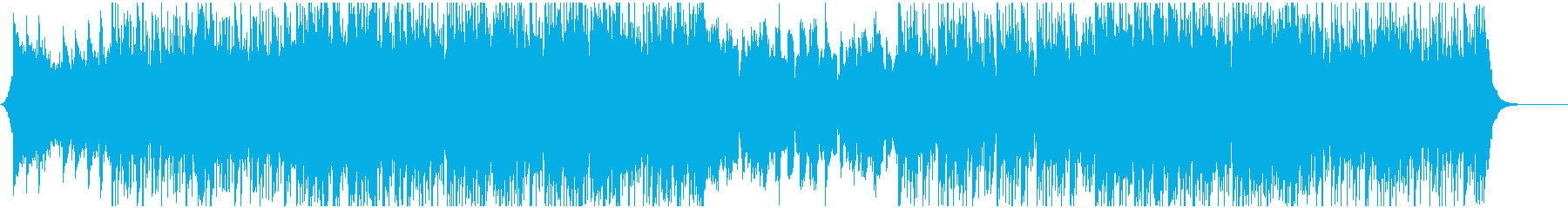 ミニマルなドリーミーエレクトロポップ の再生済みの波形
