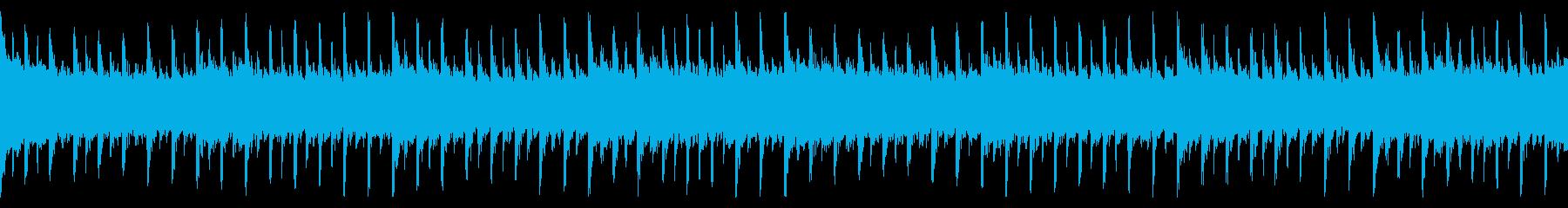 【ループ/30秒】爽やかコーポレートの再生済みの波形