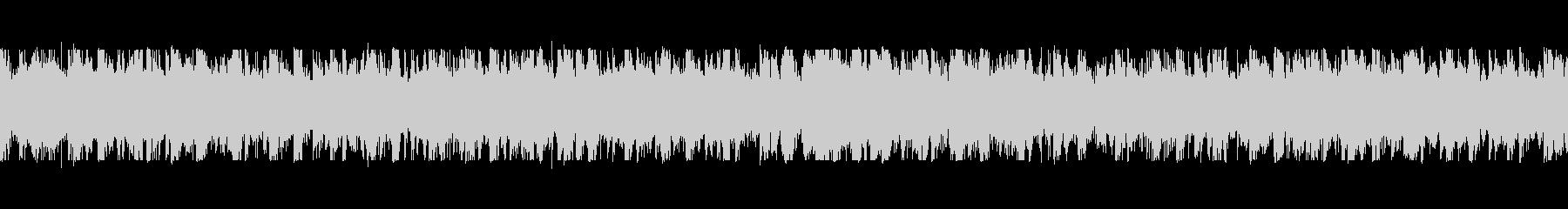 bpm131ピアノ主体ループアンビエントの未再生の波形