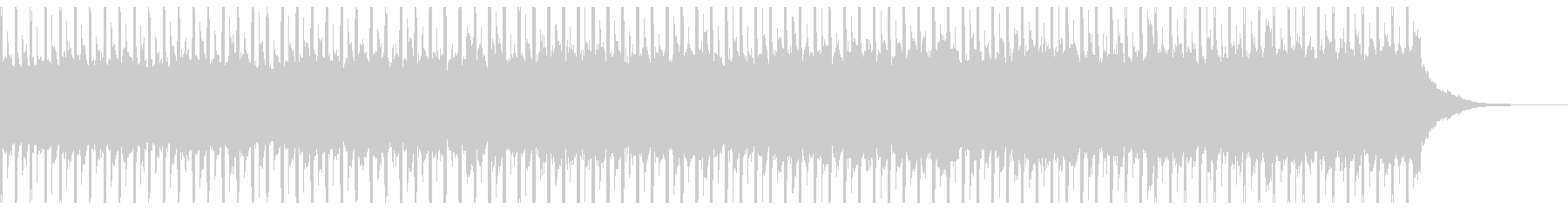 有益なコーポレート(ショート1)の未再生の波形