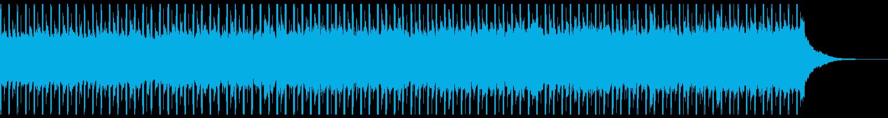有益なコーポレート(ショート1)の再生済みの波形