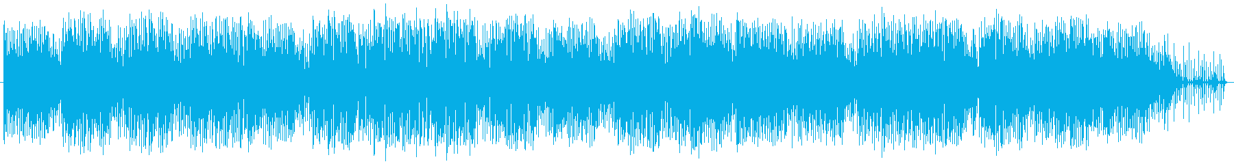 ギターの旋律が印象的な切ないポップスの再生済みの波形