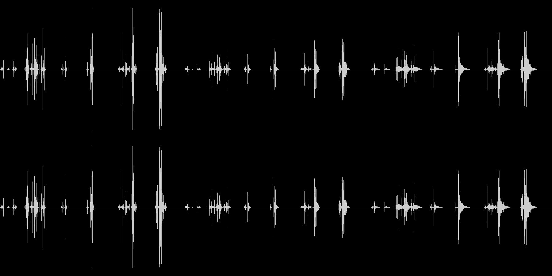 クレイジャー-Open_Close...の未再生の波形