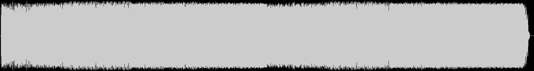 アンビエントテクノエレクトロニカの...の未再生の波形
