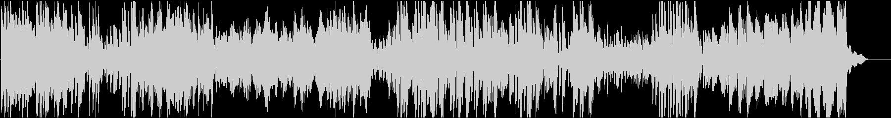 ピアノ名曲バルトーク 疾走感溢れる激しさの未再生の波形