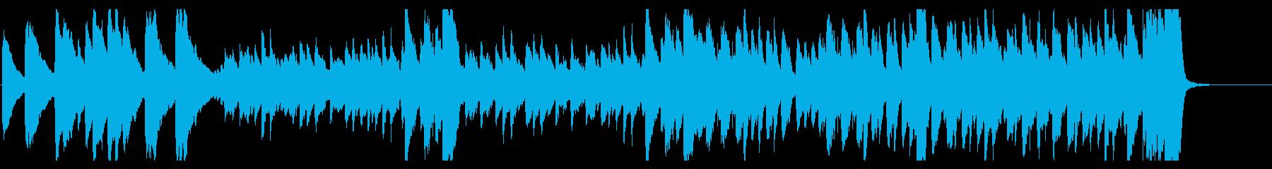 ウィリアム・テル スイス軍隊の行進の再生済みの波形