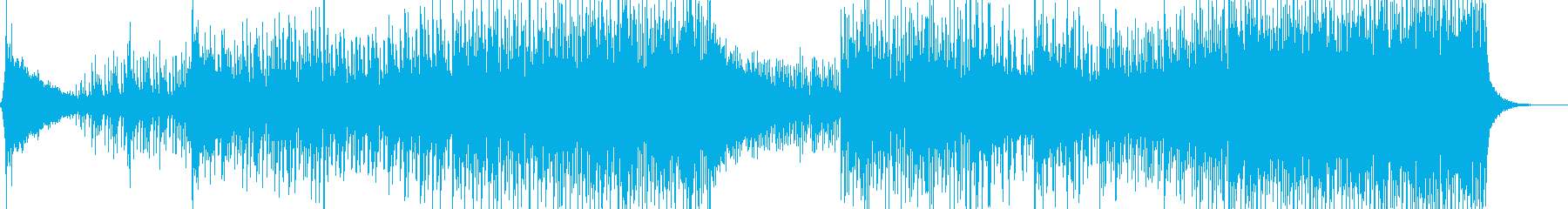 和風ポップB和風の再生済みの波形