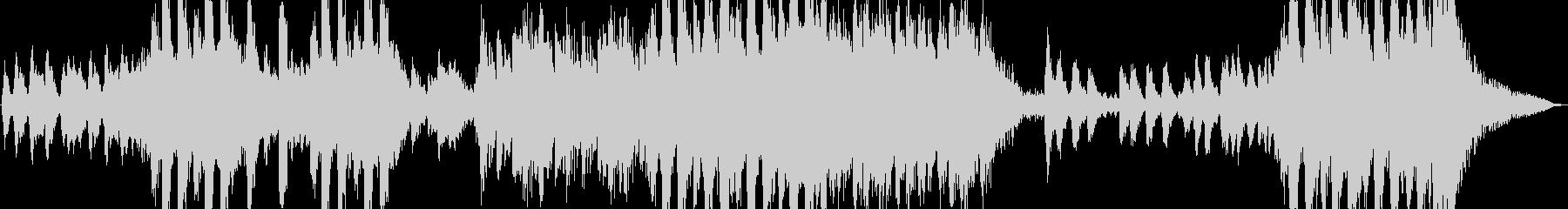 このエネルギッシュなオーケストラト...の未再生の波形