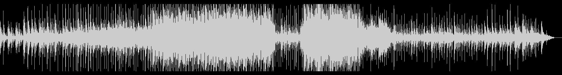【ピアノ&ストリングス】感動系の映像向けの未再生の波形