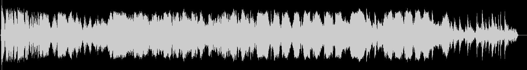 オートバイ;スタート/サークル;バ...の未再生の波形