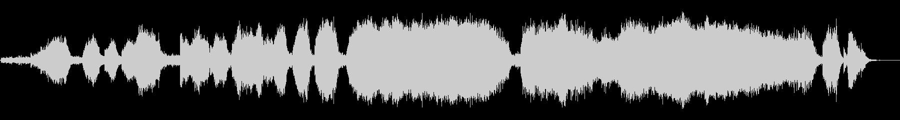 パワーハンドグラインダー:スチール...の未再生の波形