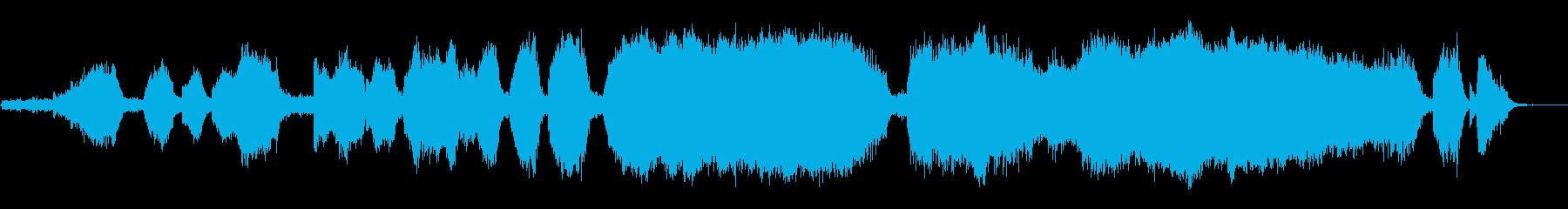 パワーハンドグラインダー:スチール...の再生済みの波形