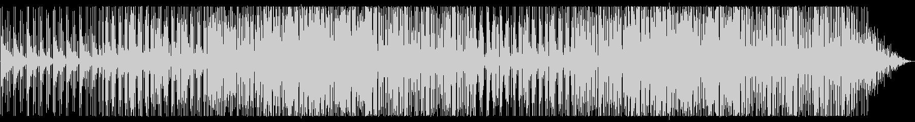 都会/優しさ/R&B_No436の未再生の波形