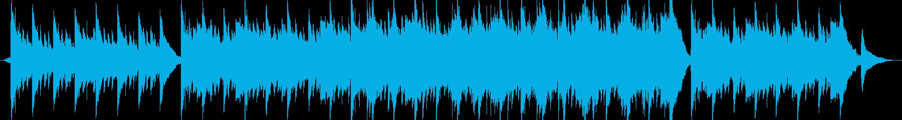 室内楽 クラシック交響曲 厳Sol...の再生済みの波形