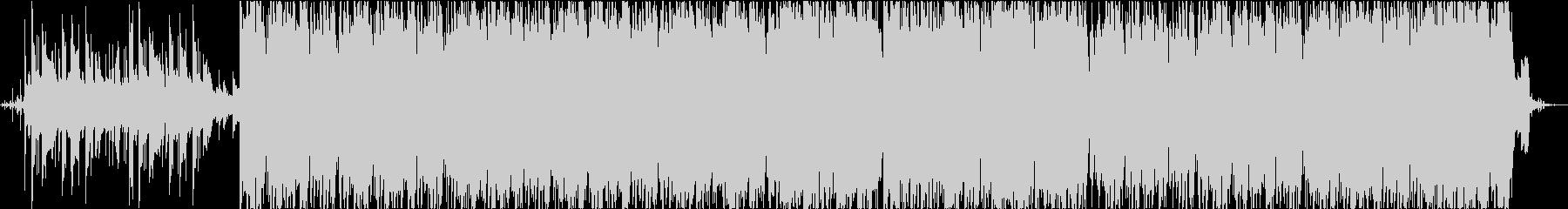 クラシックヒップホップ、背景の未再生の波形