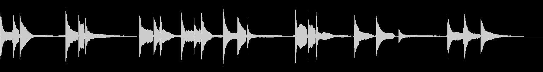 マンドリン:ラストポスト、シングル...の未再生の波形