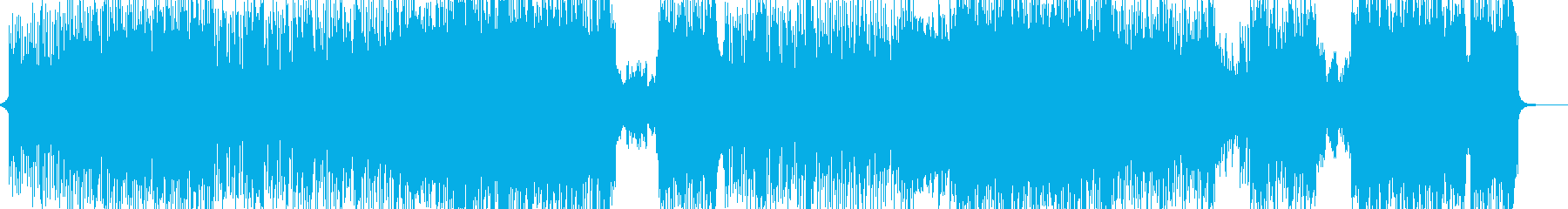 明るくカラフル☆ハッピーなロック Lの再生済みの波形