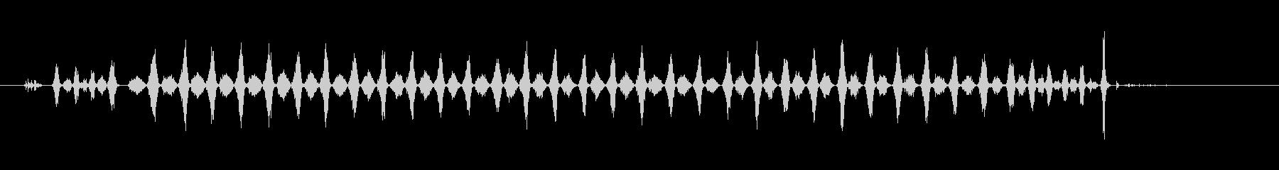 ハンドソー、ツール; DIGIFF...の未再生の波形